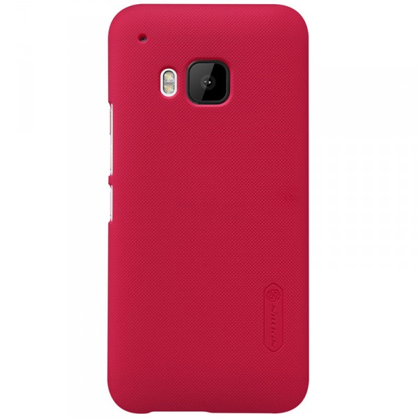 Чехол Nillkin Matte для HTC One / M9 Red
