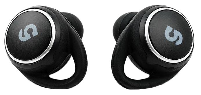 Беспроводные наушники CaseGuru CGpods Bluetooth 5,0 Black