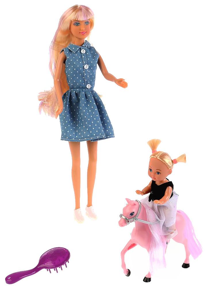 Купить Набор кукол Defa Lucy 8399-DEFA, Классические куклы