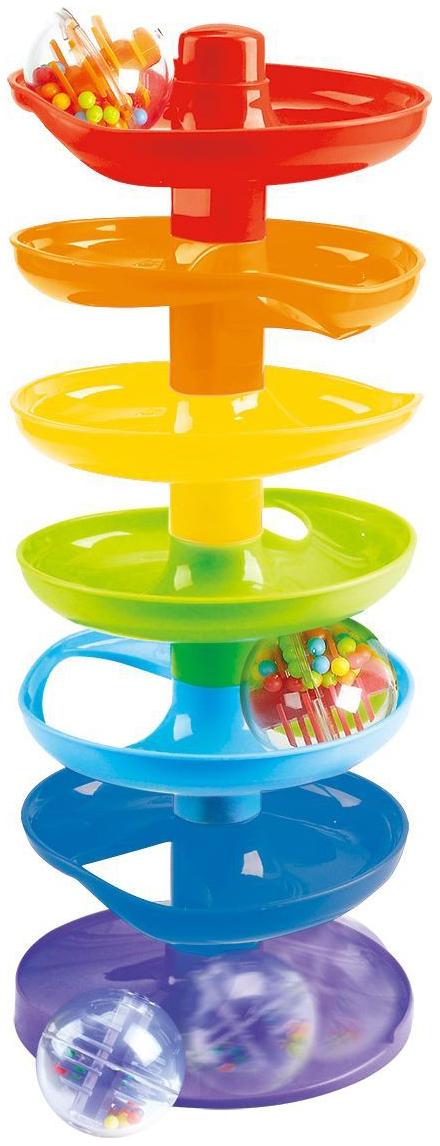 Развивающая игрушка PlayGo Башня Супер спираль Play 1758