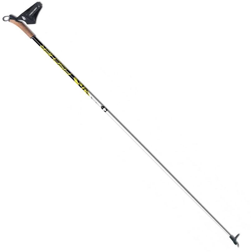 Лыжные палки Fischer RC3 2020, 160 см фото