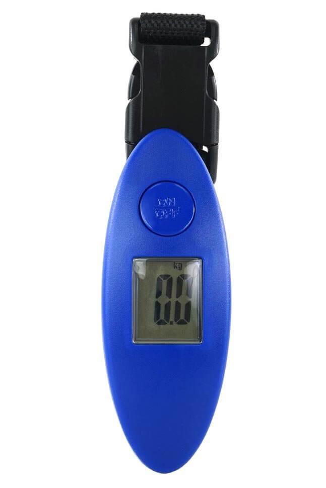 Багажные весы Verona Libra, синий