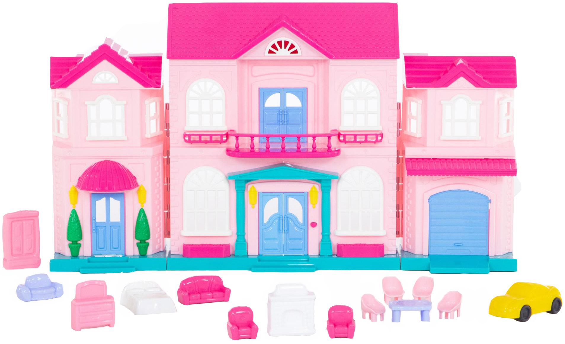 Кукольный домик \