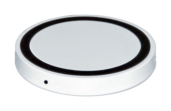 Беспроводное зарядное устройство Bradex SU 0049 White