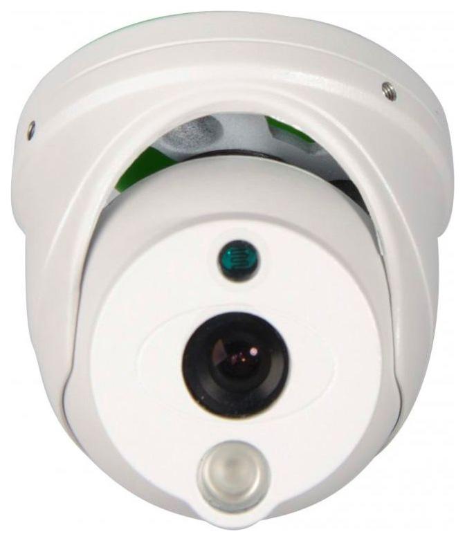 Камера видеонаблюдения Falcon Eye FE ID1080MHD/10M Белый