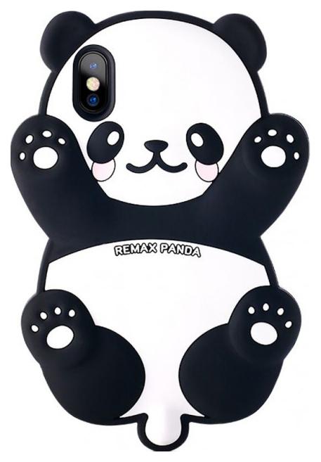 Чехол Remax Coolplay Panda