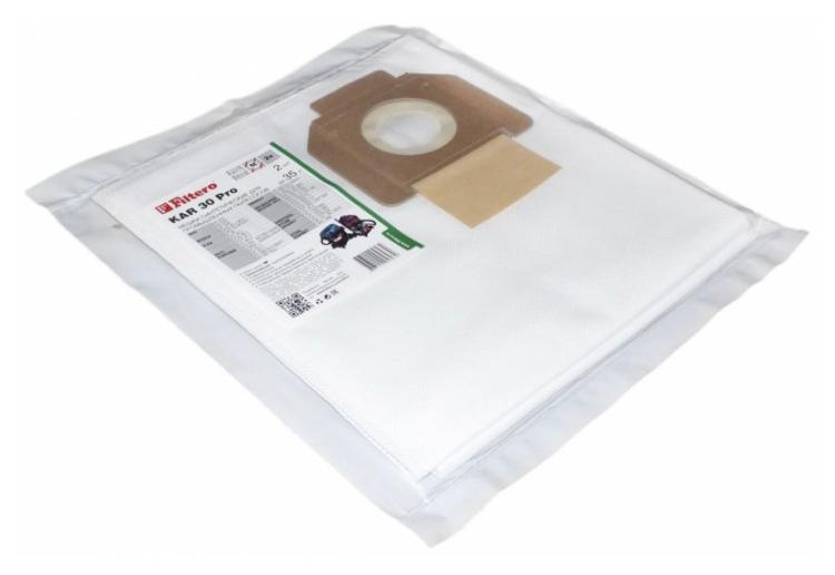 Пылесборник Filtero KAR 30 (5) Pro