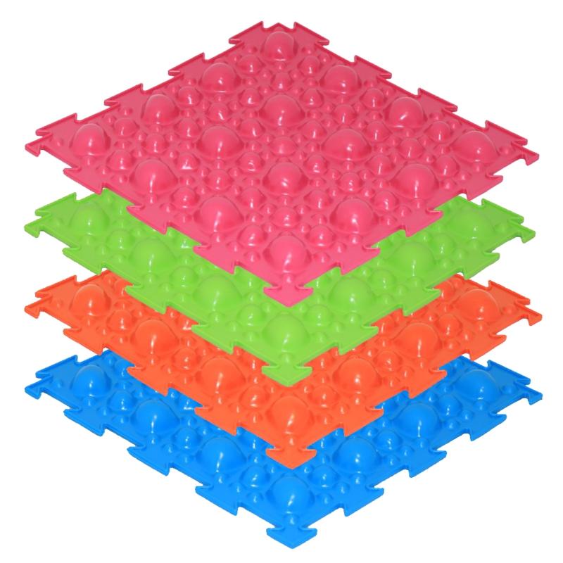 Модульный коврик Ортодон Камни (жесткий) фото