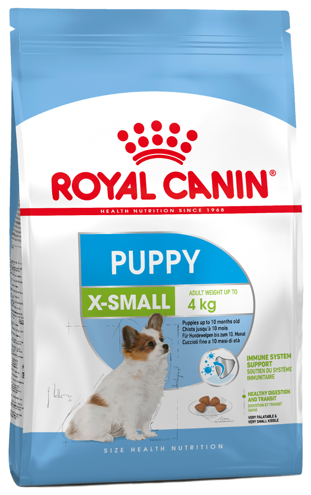 ROYAL CANIN JUNIOR X - SMALL
