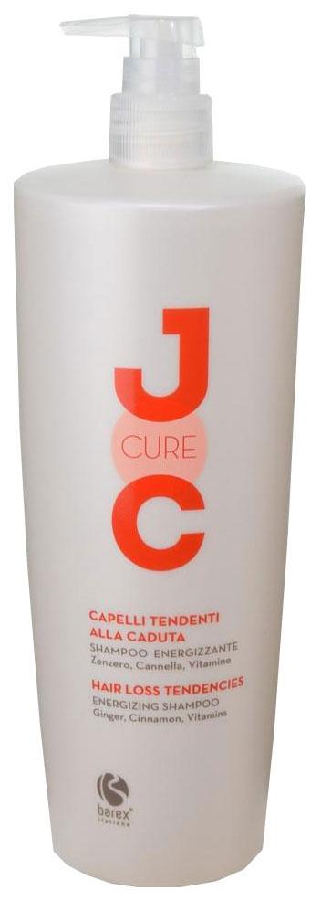 Купить Шампунь Barex Italiana JOC Care Energizing Cinnamon 1 л