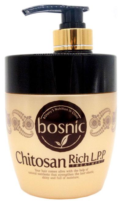 Маска для волос Bosnic Chitosan Rich LPP Treatment 500 мл