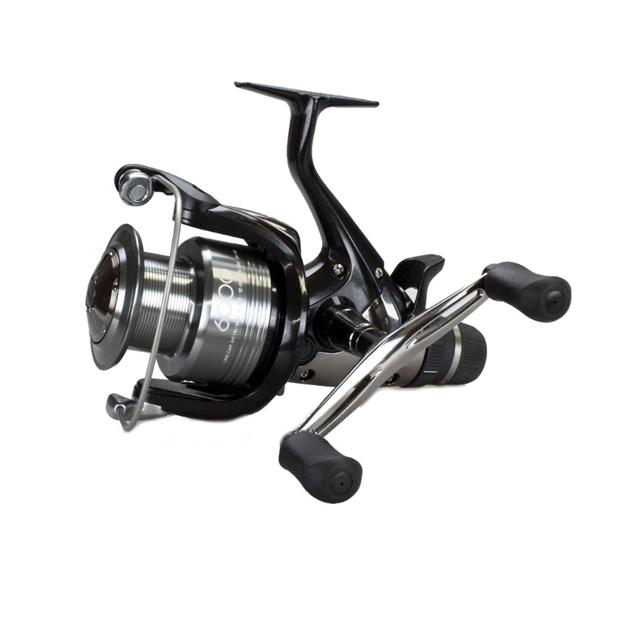 Рыболовная катушка мультипликаторная Shimano Baitrunner XT 6000RB