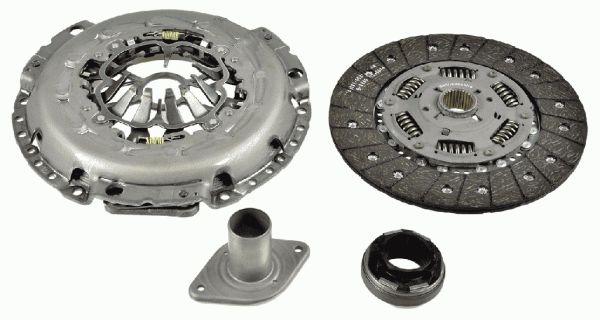 Комплект многодискового сцепления Sachs 3000950918