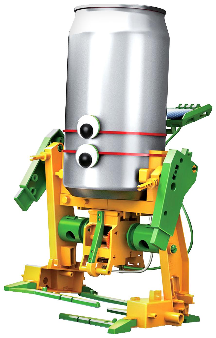 Купить Набор для исследования 6 в 1: Солнечный робот Механический конструктор - Сделай сам, OCIE, Наборы для опытов