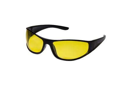 Поляризационные очки для водителя Drivers Club желтая