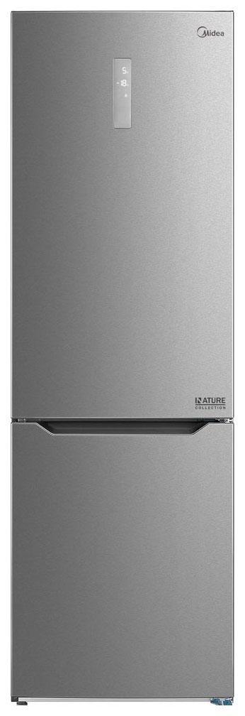 Холодильник Midea MRB 519 SFNX1 Silver