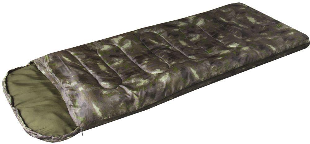 Спальный мешок Prival SPR0023-2 Camp Bag + Питон