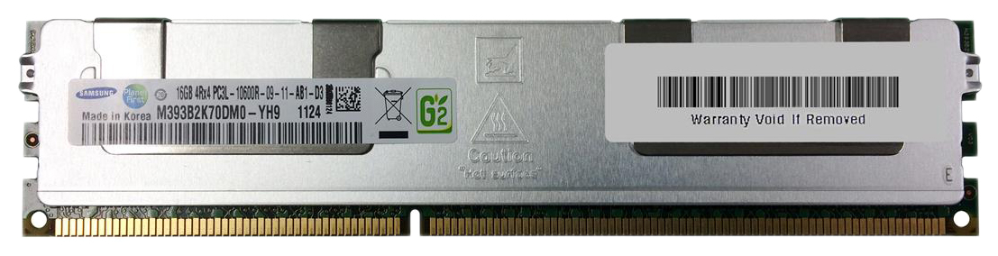 Оперативная память Samsung M393B2K70DM0 YH9