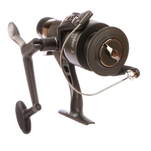 Рыболовная катушка безынерционная Salmo Sniper Baitfeeder