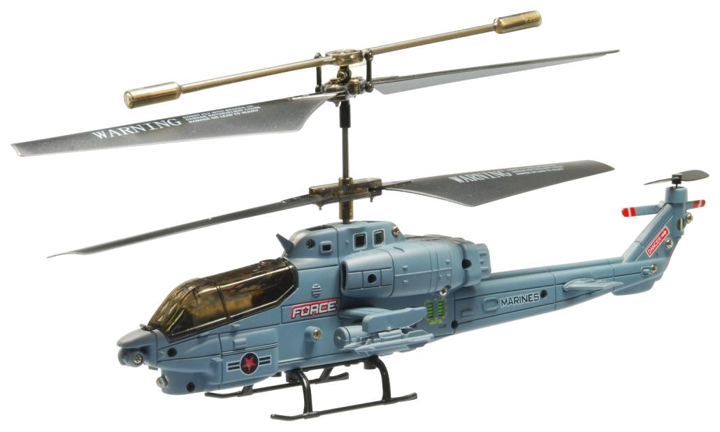 Радиоуправляемый вертолет Syma Super Cobra AH-1 S108G