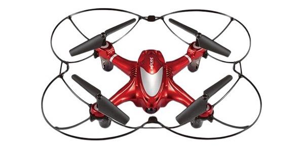 Купить Радиоуправляемый квадрокоптер MJX X700C с камерой, Квадрокоптеры для детей