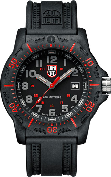 Наручные часы кварцевые мужские Luminox XL.8895