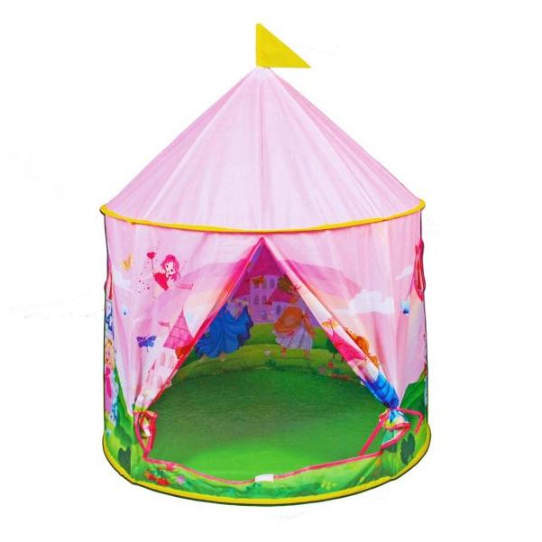Купить Палатка игровая НАША ИГРУШКА Волшебный замок 8831, Наша игрушка, Игровые палатки