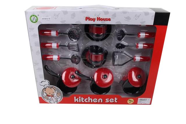 Купить SHANTOU Игровой набор Кухня B1718156, Shantou Gepai, Детская кухня