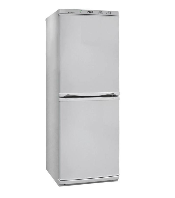 Холодильник Позис FVD-257 Silver фото