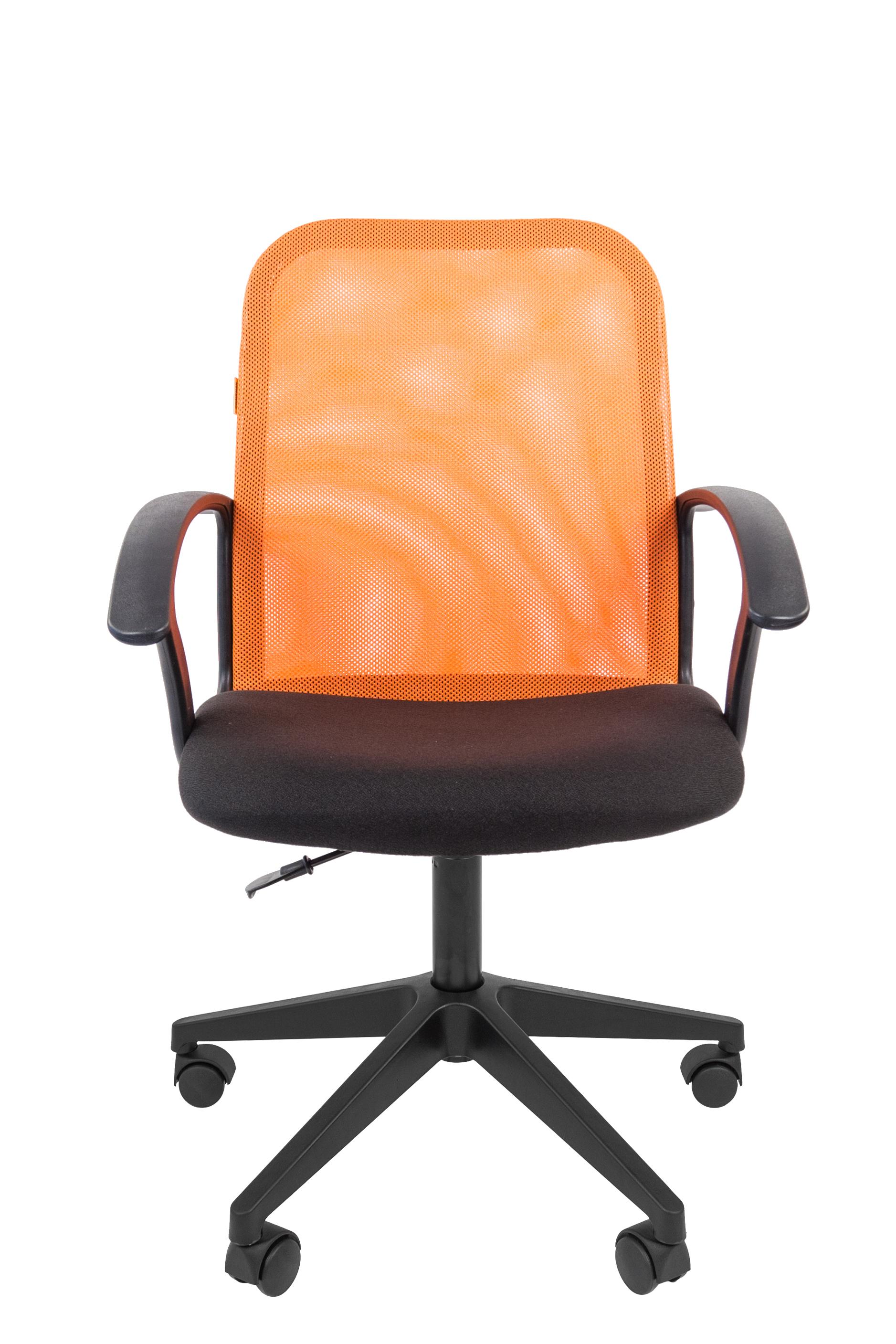 Офисное кресло Chairman 615 ORANGE
