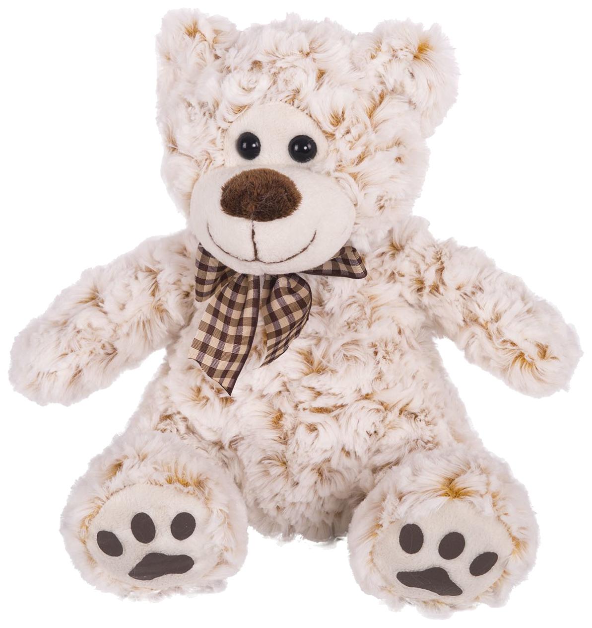 Купить Мягкая игрушка животное Button Blue Мишка 81-XH10017B, Мягкие игрушки животные
