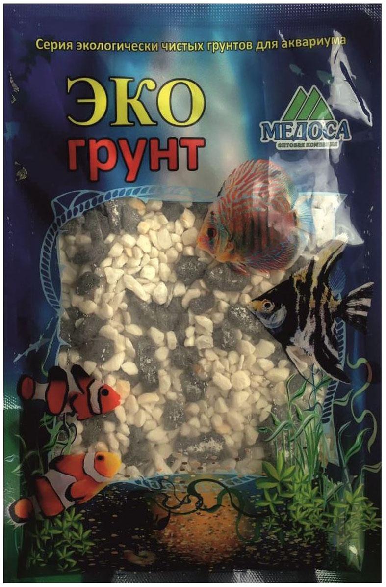Грунт для аквариума ЭКОгрунт Мраморная крошка 400015