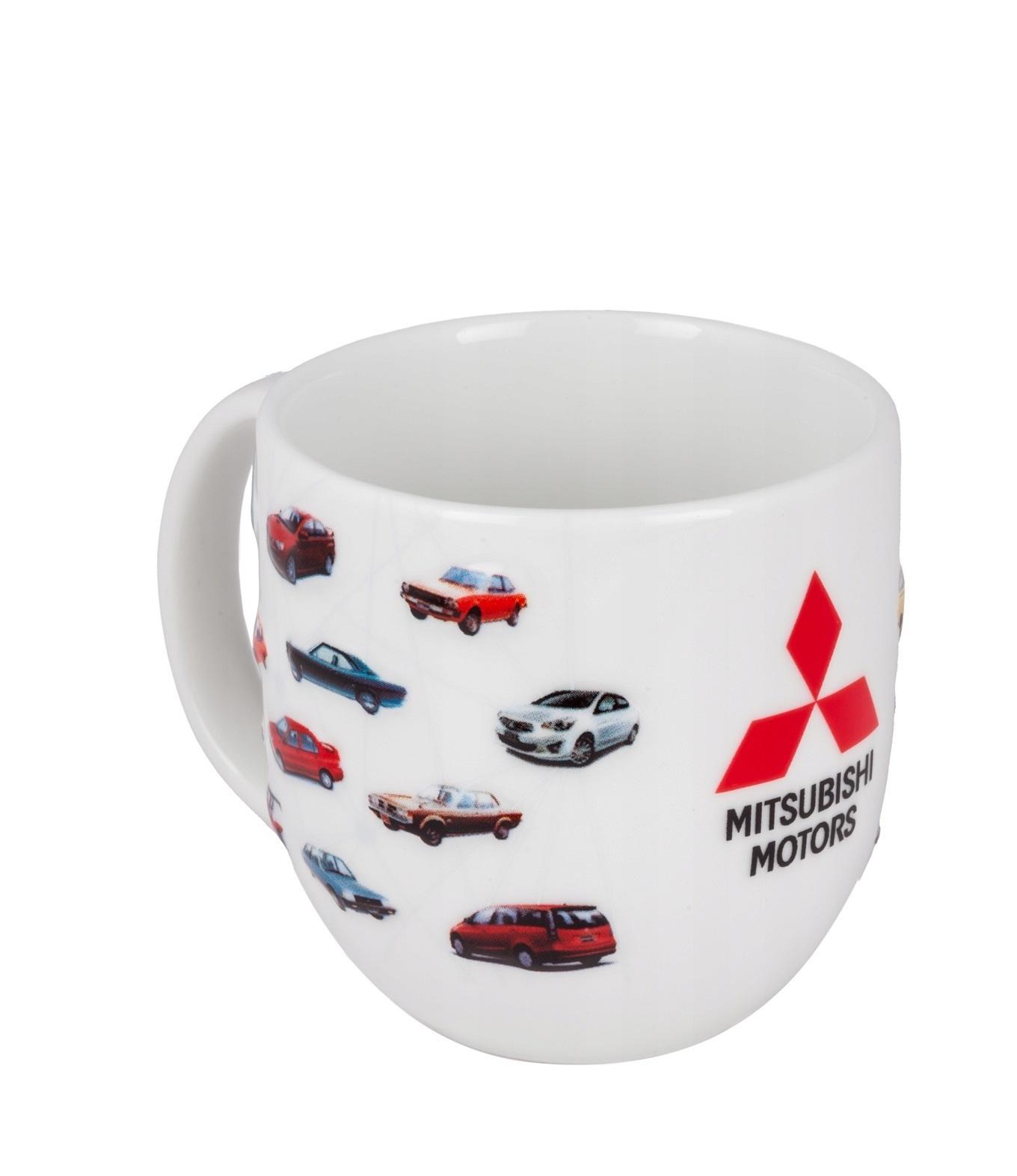 Кружка Mitsubishi MME50579