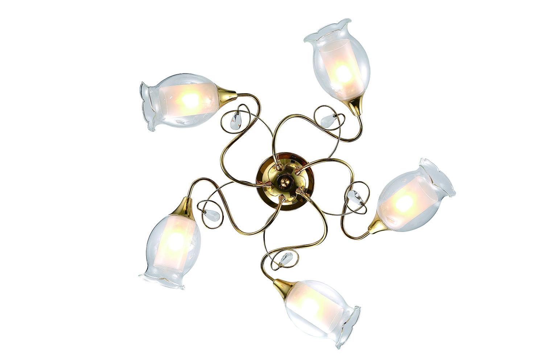 ARTE LAMP MUGHETTO A9289PL-5GO