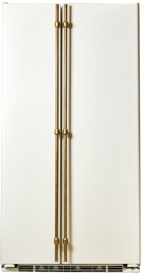 Холодильник Io mabe ORGF2DBHF BI Beige