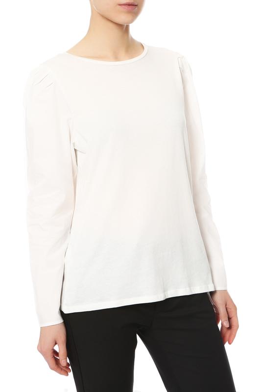 Блуза женская MANGO белая XS