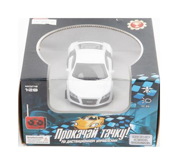 Купить Машинка пластиковая радиоуправляемая Zhorya Прокачай тачку М42385 в ассортименте, Игрушечные машинки