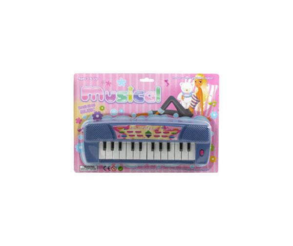 Синтезатор игрушечный Shenzhen Toys BL628C фото