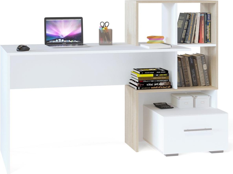 Письменный стол Hoff СПм-12 80295577