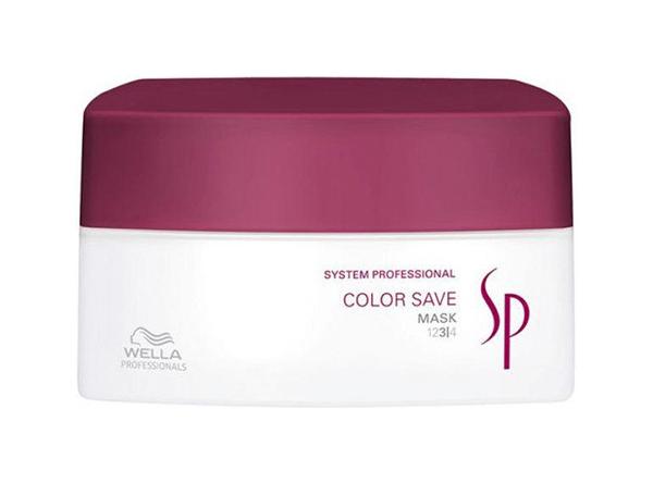 Маска для волос Wella System Professional Color Save Mask 200 мл