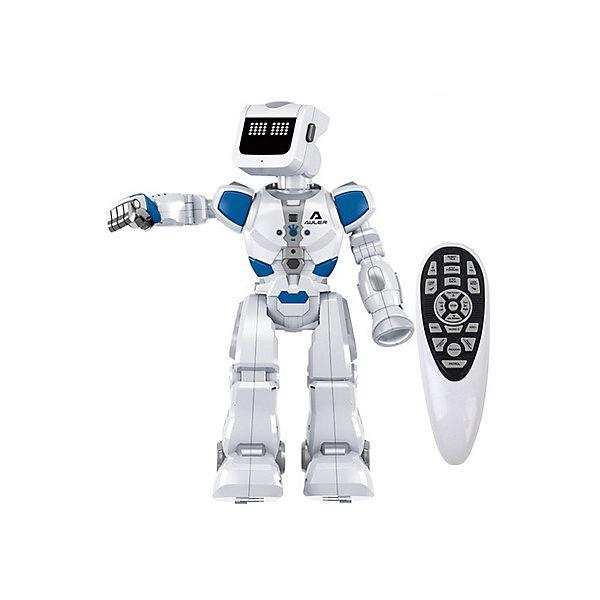 Робот на радиоуправлении Junfa toys Пультовод Эпсилон
