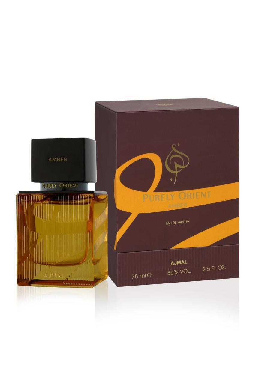 Купить Парфюмерная вода Ajmal Purely Orient Amber 75 мл, 318742