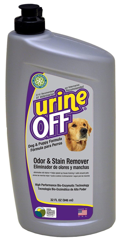 Уничтожитель пятен и запахов от собак