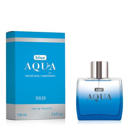 Dilis Parfum Туалетная вода Blue Aqua