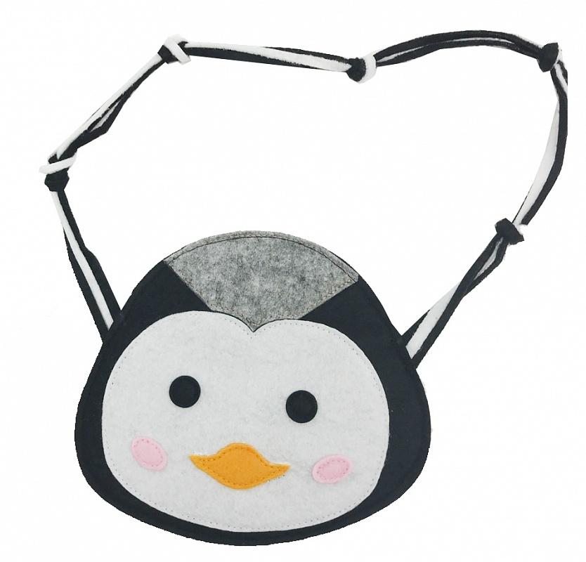 Сумка детская Санта Лючия Пингвин