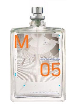 Купить Туалетная вода Escentric Molecules Molecule 05 Eau De Toilette 100 мл