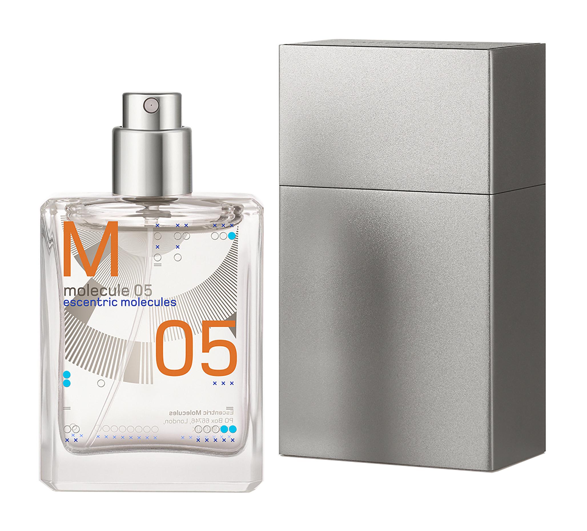 Купить Туалетная вода Escentric Molecules Molecule 05 Eau De Toilette 30 мл