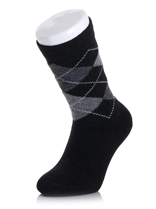 Носки женские Sis 4642 черные 36-39
