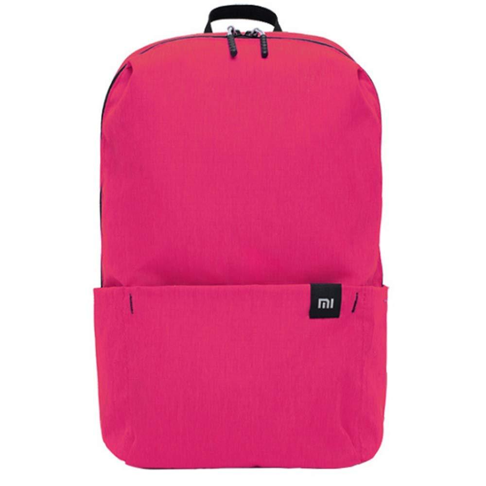 Рюкзак Xiaomi Mi Bright Little Colorful Backpack розовый 10 л фото