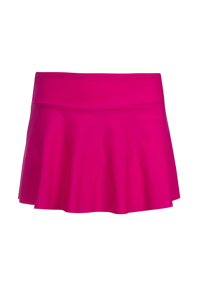 Купить Плавки-юбка купальные для девочек OLDOS ASS202BSW15 цв. ярко-розовый р.110,